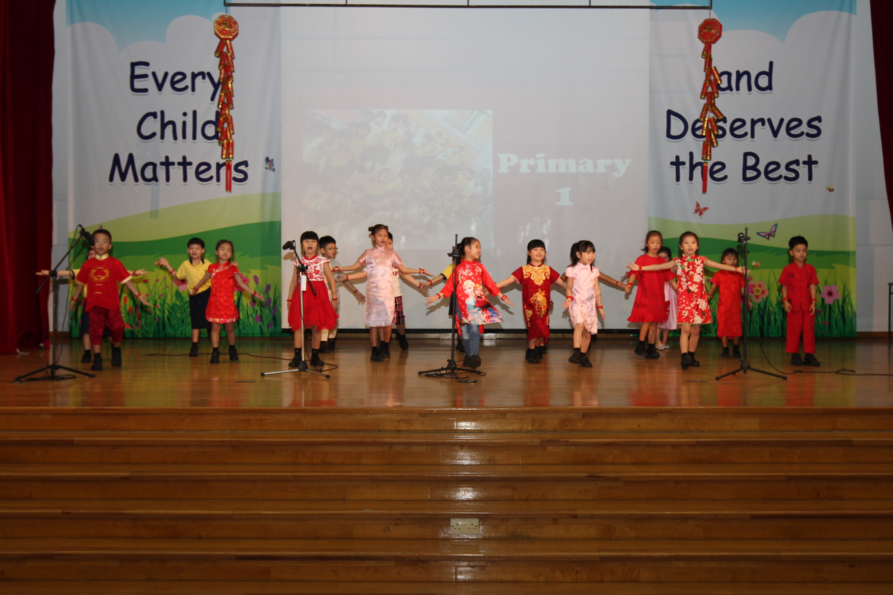 Our Primary 1 Singing Nightingales!.JPG